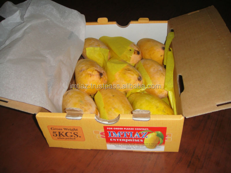 Farm Fresh Mangoes