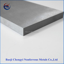 High Quality Good Price 2mm Tantalum Sheet/plate