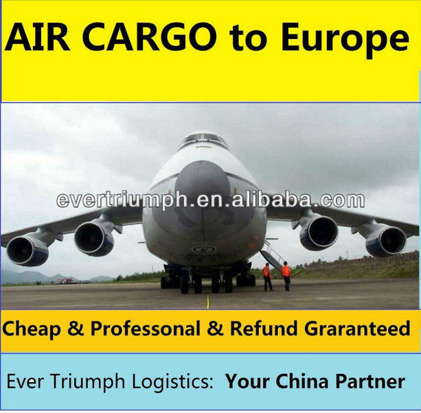 2013 Cheap Air forwarder From Guangzhou/Shenzhen/Shanghai/Ningbo To Europe