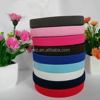 Customized Knitted Elastic Webbing Tape