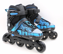2017 cheapest inline skate for whole sale in Yongkang factory