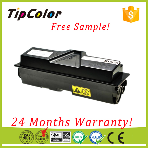 Uninterrupted Printing Compatible Black Kyocera TK-172 Toner Cartridges For Kyocera FS or ECOSYS