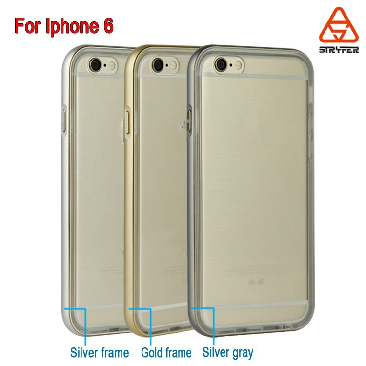 Stryfer 2015 new arrival 4.7 inch mobile phone accessory for iphone 6 plus case,for iphone6 case, cover for iphone5 new product