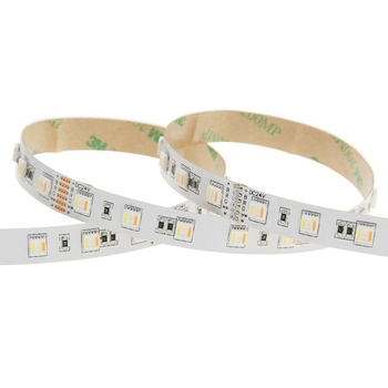 Smd 5050 Rgb Cct 36W Flex Led Strip 5 In 1 Ip65 Ip67 Waterproof 5M 300Led Dc 24V Led Light Strip