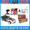 hot:GHD Toys 1:10 scale rc gas nitro car for sale