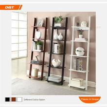 library shelving, wooden book shelf in hot sell