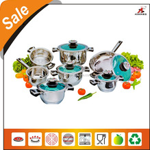 stainless steel manufactures of enameled cookware