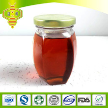 High quality 100% pure bee polyflower honey
