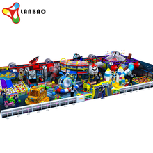 Children Indoor Playground Toy