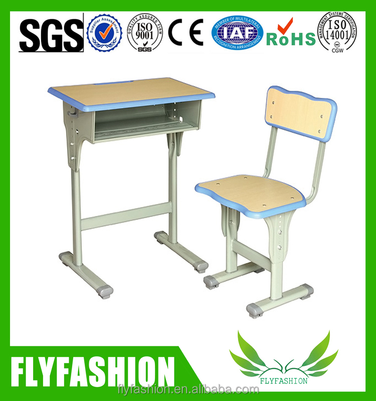 Furniture Manufacturers In Guangzhou Study Table And Chair