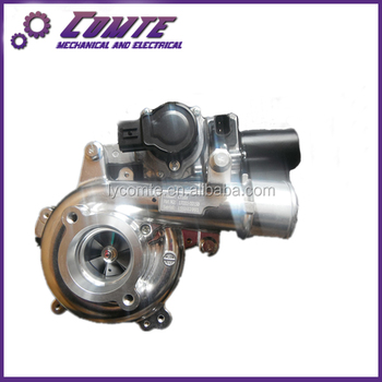 CT16V 17201-30150 17201-30180 Turbine turbo turbocharger For TOYOTA Hilux KZJ90 KZJ95 D4D 1KD-FTV 3.0L