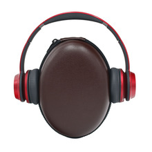 Waterproof Protective Over Ear Headphones Eva Case
