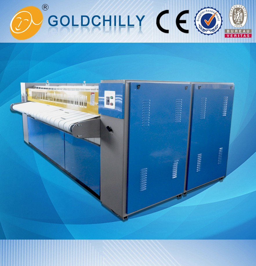 automatic sheet folder plastic film glue folding machine