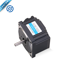 25w high voltage brushless dc gear motor 80mm