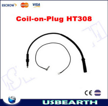 Coil-on-Plug extension leads(HT308) WITH EARTH CORD, Hantek HT308 Coil Ignition extension cord