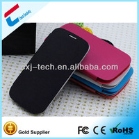Promotional 3d cute case for samsung galaxy s3 mini