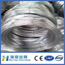 hot dipped galvanized steel wire galvanized wire for bird cages