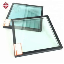WHOLESALE PRICE BUILDING GLASS SAFETY TEMPERED INSULATED GLASS BLOCK
