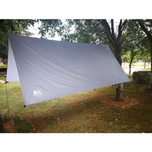 YKSP-210 2017 Trending Products Nylon Hammock Rain Fly Sunshade And Waterproof Tarp Camping Shelter With Custom Logo And Size