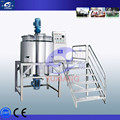 Yuxiang manufacture hot sale liquid detergent mixer,stainless steel tank