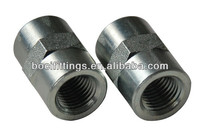 metal connector 5000 NPTF hydraulic fitting FP FP STRAIGHT