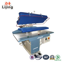 Automatic Steam Press Clothes Press Machine Steam Iron