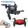 Best Selling 2.4G Folded Toys Rc Mini Drone Pocket