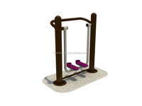 Outdoor Fitness Body Buliding Park Equipment