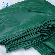 Raw material of PVC waterproof Roof covering Cloth