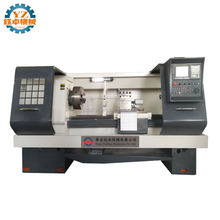 Widely Used Pipe Thread Screwing Making Machine
