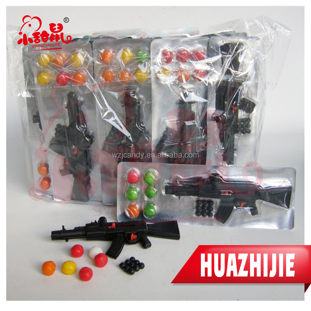 537201610safe plastic airsoft toy gun shoots plastic bullets with candy