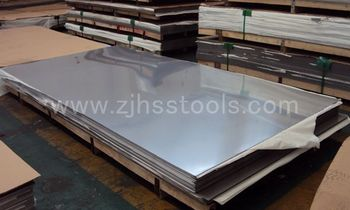 hss cold rolled din 1.3343 steel sheet