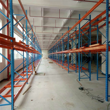 China supplier selective pallet rack steel Row Spacer