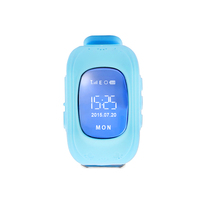 Consumer Electronics Mobile Phones Kids GPS Watch Made In China Wholesale Price