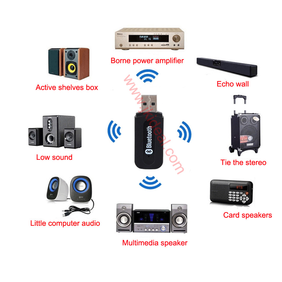 Bt 03n Mini Bluetooth 40 Dongle V20 Driverdongle For Android Usb 25