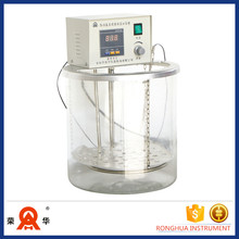 water bath laboratory apparatus