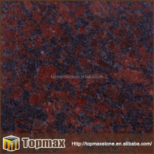 Red brown product rough granite blocks importers