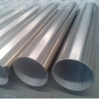 Wholesale astm a53 large diameter corrugated galvanized steel culvert pipe
