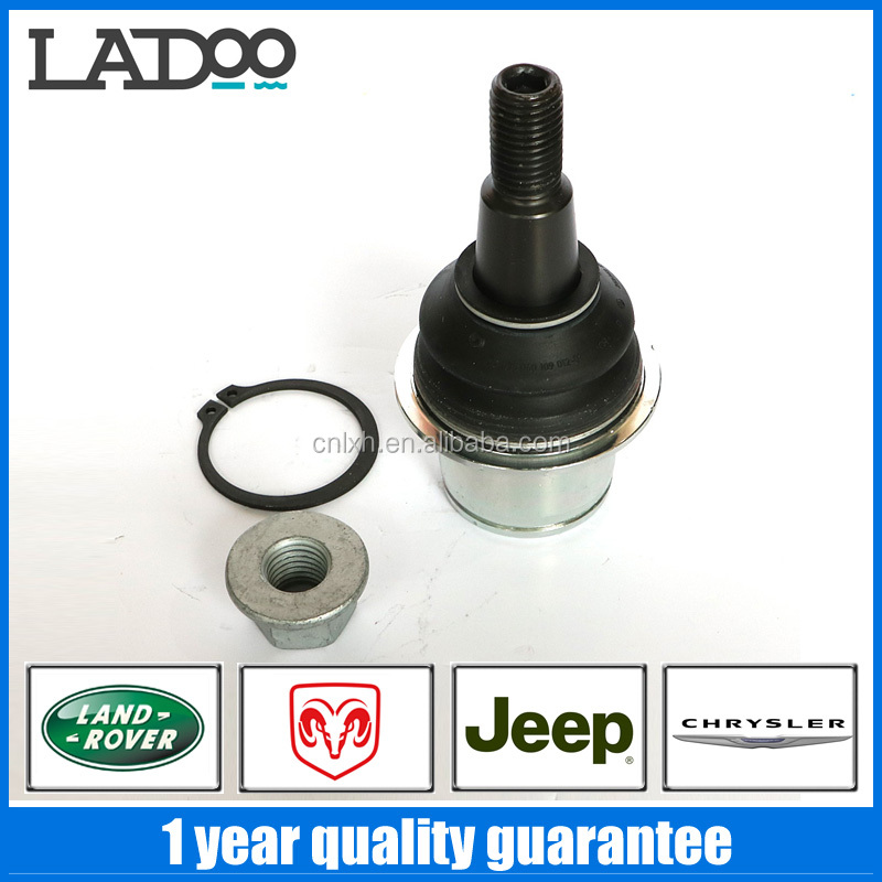 Auto Parts Front Suspension Lower Control Arm Ball Jointing 35MM Joint Assy Includes Circlip For Land Rover Discovery3 RBK500280
