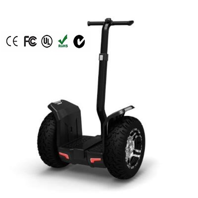 CHIC CROSS electric hoverboard personal transport electric scooters off road
