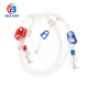 Sterile Disposable Blood Tubing Line Set for Hemodialysis