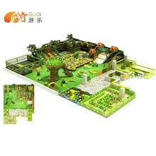 Playing Items for Kids Theme Park Indoor Playground Suppliers.