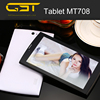 New stylish otg gps 1024x600 1GB+16GB (MicroVSD,support up to 32GB ) cheap 4G tablet pc