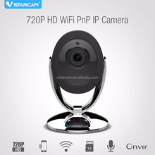 VStarcam Indoor household ip camera h.264 hd 720p webcam