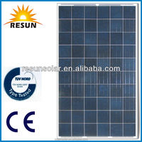 Manufacture Price polycrystalline solar panel 300Wp