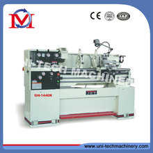 Mechanical drawing of Lathe Machine GH1440K/GH1440W
