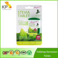 Breezweet natural low calorie stevia tablet sweetener