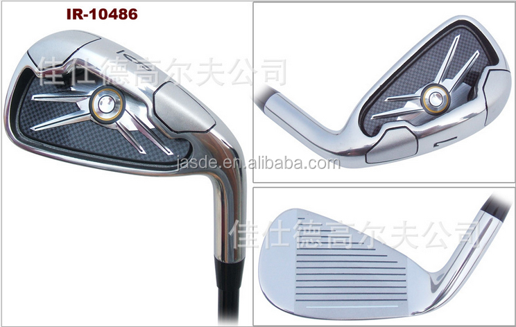 2016 New Design Golf Iron Set