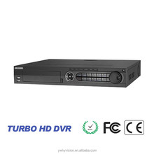 DS-7316HUHI-F4/N Hikvision 16CH CCTV DVR Turbo HD DVR 16 channel video 3MP h.264 Surveillance video recorder