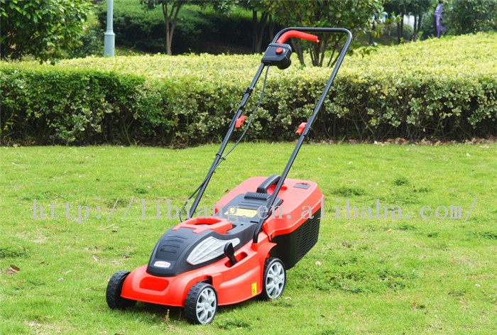 lawn mowing machine for sale
